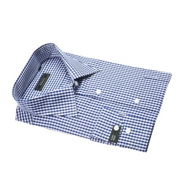 Мужская сорочка Conti Uomo Slim Fit 38022-3-06