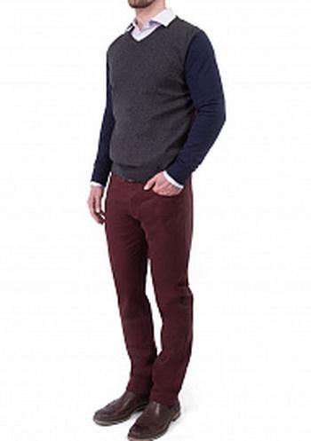 Пуловер Арт. 2-172-20-3302