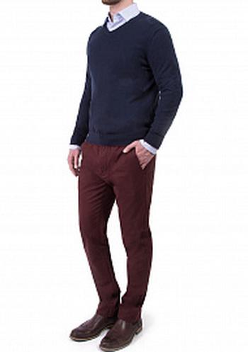 Пуловер Арт. 2-172-20-3306