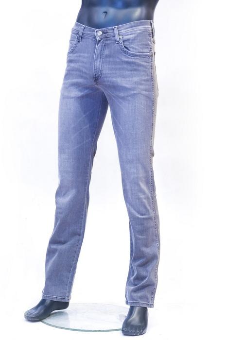 Джинсы Wrangler Arizona Stretch светлые W120-57-75S