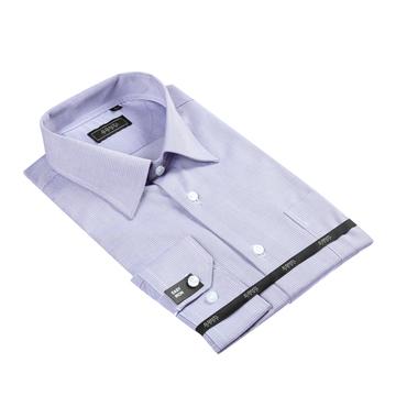 Мужская сорочка Conti Uomo Oxford Slim Fit 8327-14-06