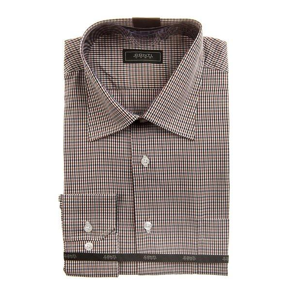 Мужская сорочка Conti Uomo A4077-3-06