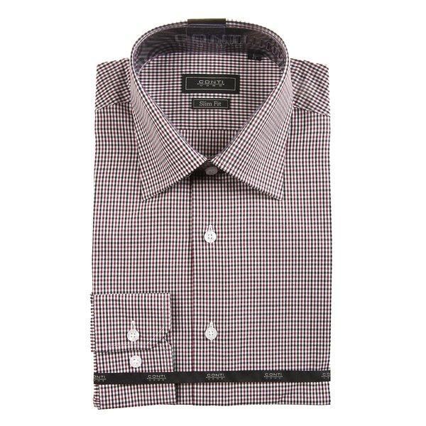 Мужская сорочка Conti Uomo A4077-4-06