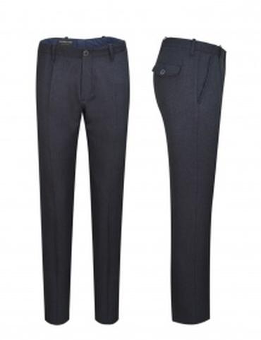 Мужские классические брюки ГАРНАР