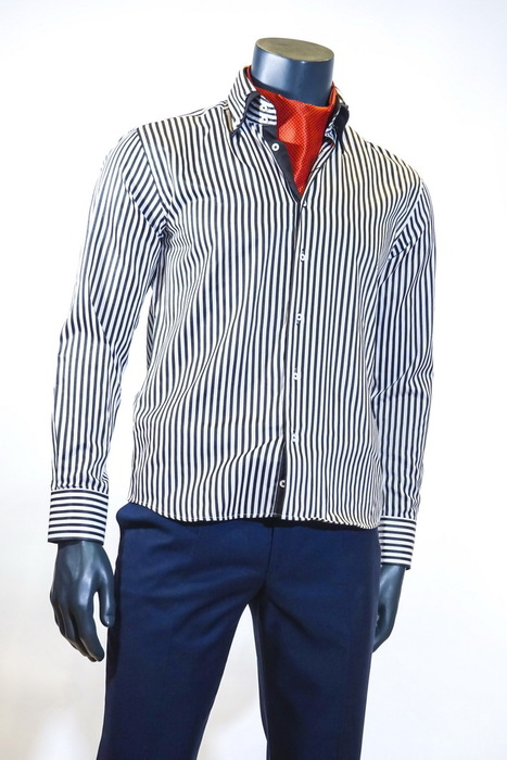 Мужская сорочка CASUAL PG0001
