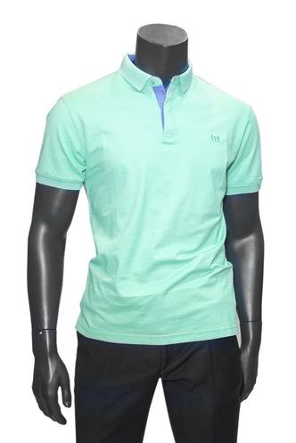 Мужская футболка-поло VIK-1401-64
