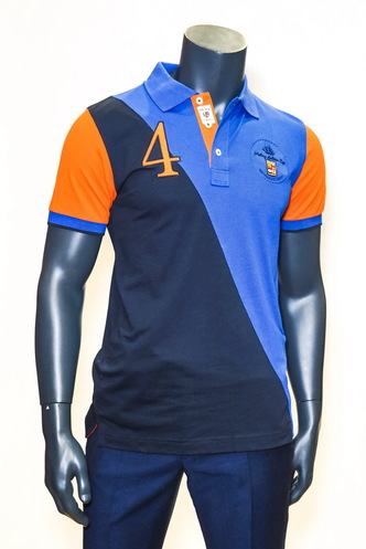 Мужская футболка-поло ar-ma-7228