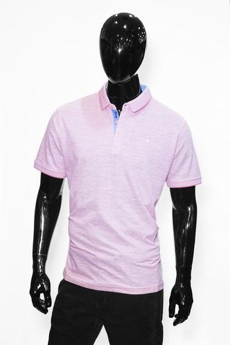Мужская футболка-поло TM-6811