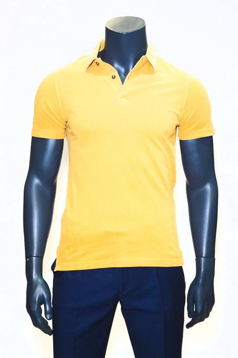 Мужская футболка-поло AM-1-161-20-016