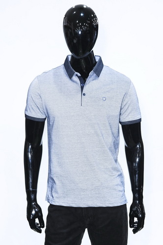 Мужская футболка-поло TM-9053-1