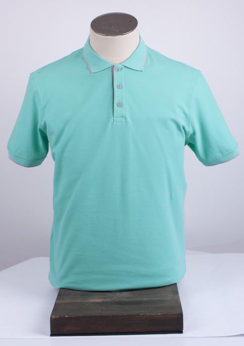 Мужская футболка-поло АРТ. 2-181-20-2103