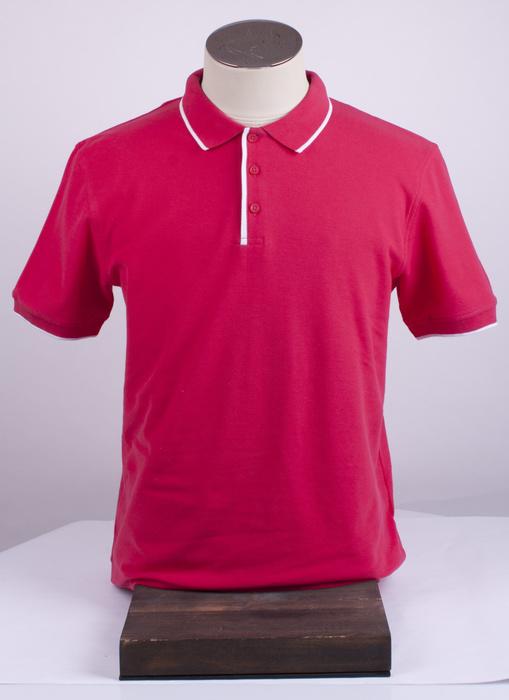 Мужская футболка-поло АРТ. 2-181-20-2105