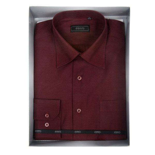 Мужская сорочка Conti Uomo S11-DF372-06