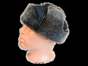 Шапка-ушанка – модель 2