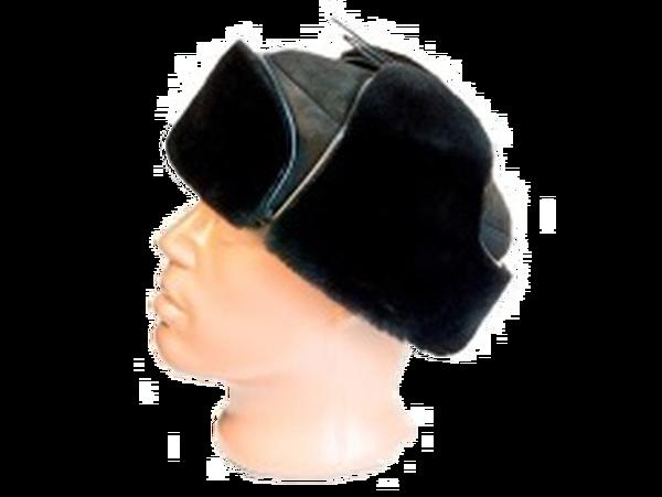 Шапка-ушанка – модель 1