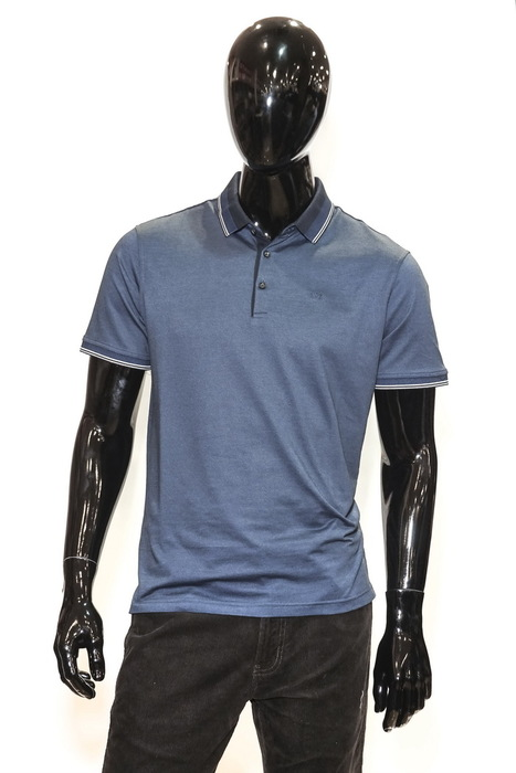 Мужская футболка-поло VIK 831-3