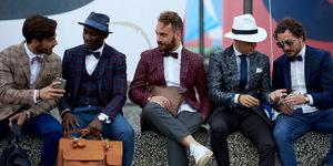 Классическая мужская одежда: как выбрать идеальный вариант